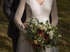 Parduodama vestuvinė suknelė