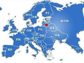 Ieškome žmonių gyvenančių Ukrainoje, Baltarusijoje