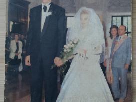 Sabonio vestuvės