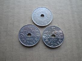 Norvegijos Krona