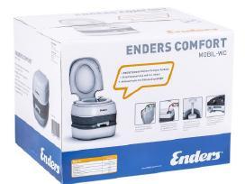 Mobilus biotualetas Enders Mobil Wc Deluxe - nuotraukos Nr. 4