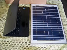 Saulės elektros baterija 20w jėgainė - elektrinė - nuotraukos Nr. 2