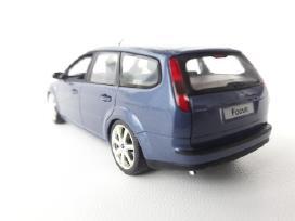 1/43 modeliukai Ford Focus Mk2 Turnier - nuotraukos Nr. 3