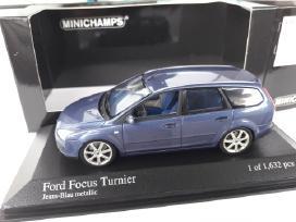 1/43 modeliukai Ford Focus Mk2 Turnier - nuotraukos Nr. 5