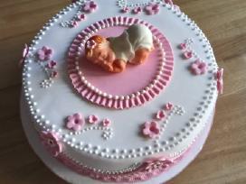 Vestuviniai, vaikiski tortai ir kiti skanestai - nuotraukos Nr. 4
