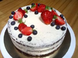 Vestuviniai, vaikiski tortai ir kiti skanestai - nuotraukos Nr. 8