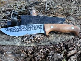 Medžioklinis Dagestano peilis Kizlyar Fazan Aus-8