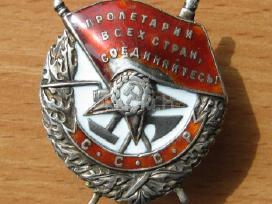 Ieškau ordinų,medalių,ženklų
