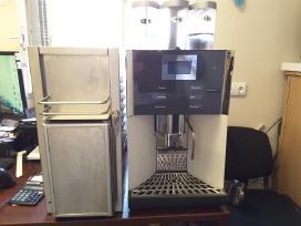 Wmf Presto kavos aparatas su pieno šaldytuvu - nuotraukos Nr. 4