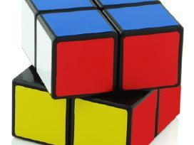 Rubiko kubai 2x2 3x3 4x4 5x5 6x6 Megaminx Pyraminx