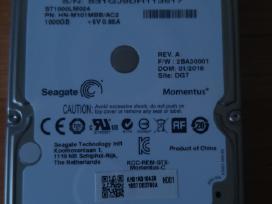 Seagate 1000 GB / Kompiuterių remontas, priežiūra.