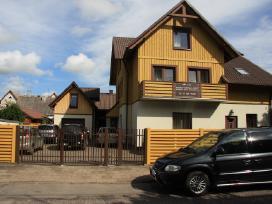 Butai apartamentai