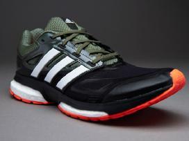 Nauji Adidas response boost sportiniai bateliai