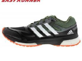 Nauji Adidas response boost sportiniai bateliai - nuotraukos Nr. 3