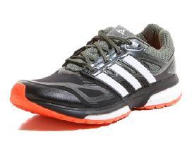 Nauji Adidas response boost sportiniai bateliai - nuotraukos Nr. 2