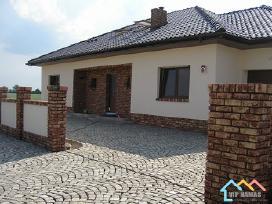 A-klases gyvenamųjų namų statyba nuo 349€/m².