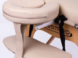 Masažo stalas - Nemokamas Pristatymas