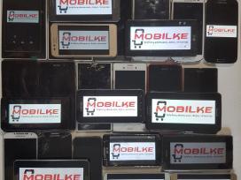 Telefonų remontas taisymas, ekranų stiklų keitimas - nuotraukos Nr. 3