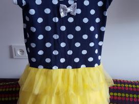 Dėvėta suknelė