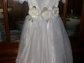 Krikšto suknelė 2-3 metų mergaitei
