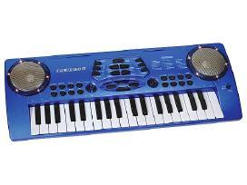 Vaikiški muzikiniai instrumentai, maža kaina
