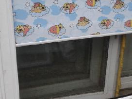 Naudoti langai 1.0~1.4m aukscio