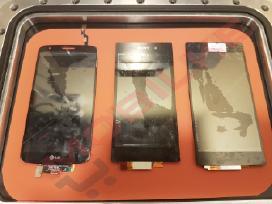 Telefonų remontas taisymas, ekranų stiklų keitimas - nuotraukos Nr. 5