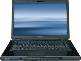 Toshiba L305,l300,p300,a300,a200,t130 korp. dalys