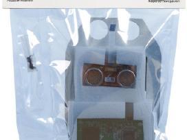 Parrot ar drone 2.0 navigation board - nuotraukos Nr. 2