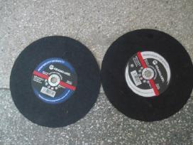 Metalo pjovimo staklės Pjoviklis diskinis