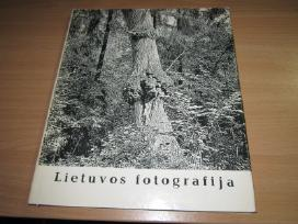 "Fotoalbumas ""Lietuvos fotografija"". 1974 m."
