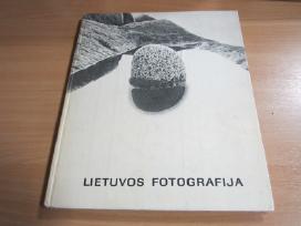 "Fotoalbumas ""Lietuvos fotografija"". 1981m."