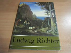 "Albumas ""Ludwig Richter"""