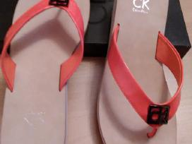 Calvin Klein basutės - nuotraukos Nr. 3