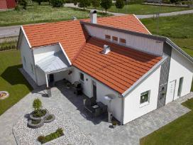 Čerpės stogų dengimui teisinga kaina - nuotraukos Nr. 2