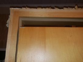 4 naudotos vidaus durys - nuotraukos Nr. 8
