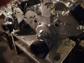 Zil130 varikliai