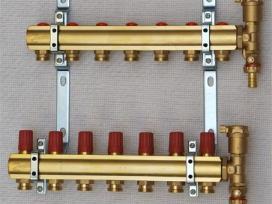 Grindų-grindinio sildymo vamzdis danfoss,. - nuotraukos Nr. 3