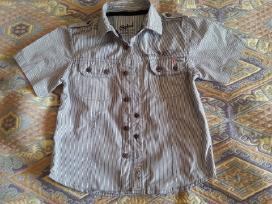 Marškiniai trumpomis rankovėmis berniukams