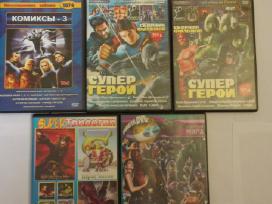 Dvd Filmų Diskai