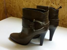 Naturalios odos batai - nuotraukos Nr. 2