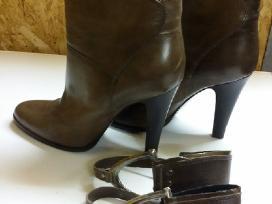 Naturalios odos batai