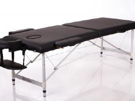Nemokamas Pristatymas - Sulankstomas masažo stalas