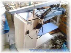 Išparduodam siuvimo mašinos siuvykloms nuo 30 eurų - nuotraukos Nr. 7