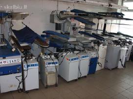 Išparduodam siuvimo mašinos siuvykloms nuo 30 eurų - nuotraukos Nr. 8