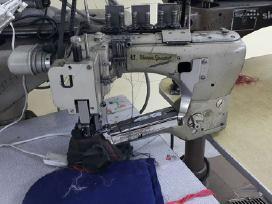 Išparduodam siuvimo mašinos siuvykloms nuo 30 eurų - nuotraukos Nr. 2