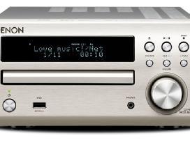 Denon Rcd-m40 mini hifi Stereo AV Imtuvas
