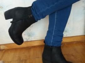 Batai, odiniai ispaniški aulinukai