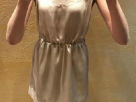 Nude vasarinė suknelė