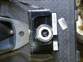 Fotoparatas smena su futliaru